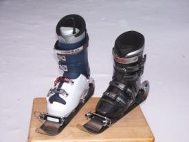 SkiShorties